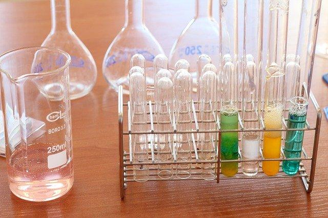 S.1 Chemistry - 2020